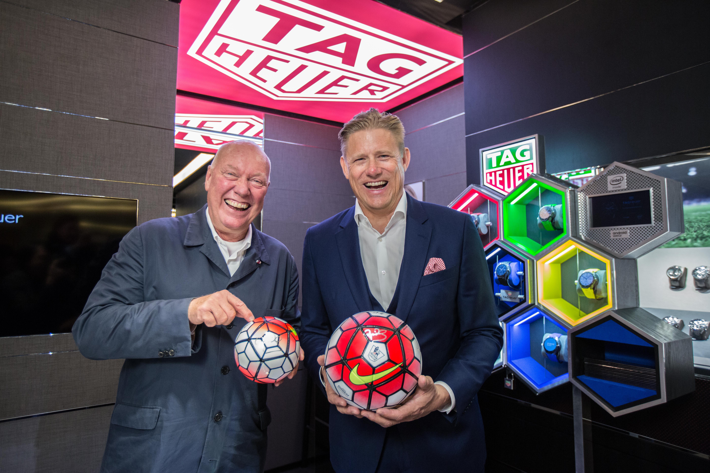TAG Heuer & Premier League in HK (11)