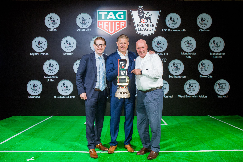 TAG Heuer & Premier League in HK (15)